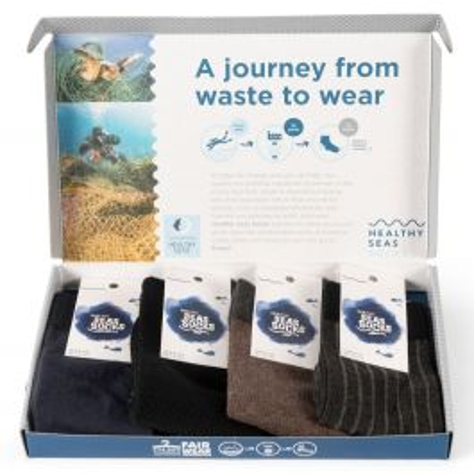 Healthy-Seas-Socks-normal-box-4-pair-men