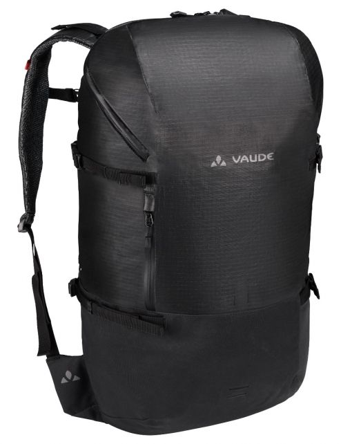 Vaude-CityGo-30-+-Gratis-Osram-light-kit-Black