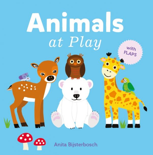 Animals-at-Play