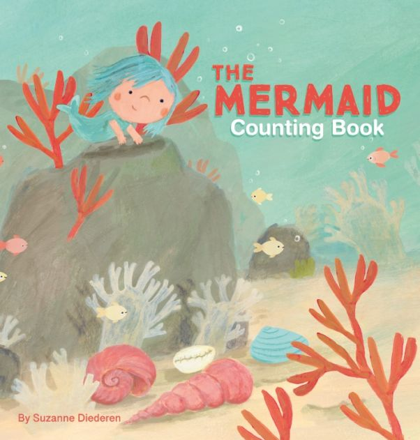 The-Mermaid-Counting-Book