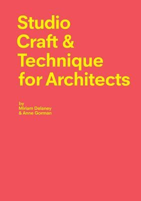 Studio-Craft-&-Technique-for-Architects
