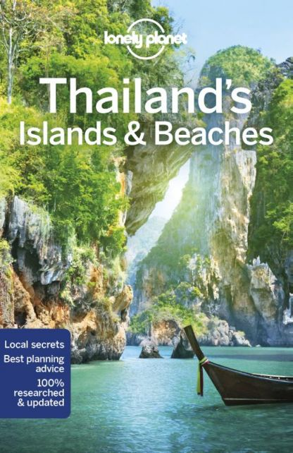 Lonely-Planet-Thailand's-Islands-&-Beaches