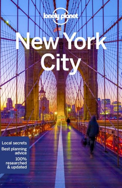 Lonely-Planet-New-York-City