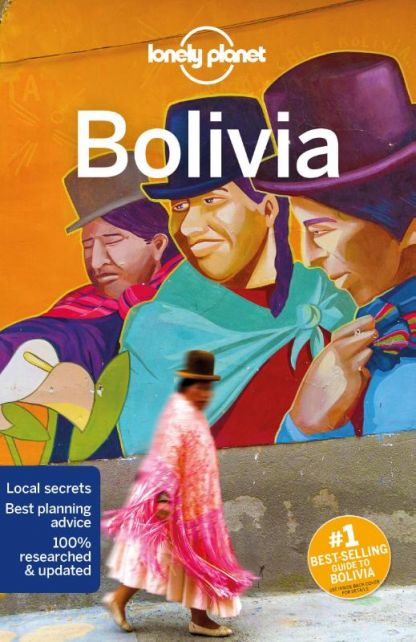 Lonely-Planet-Bolivia