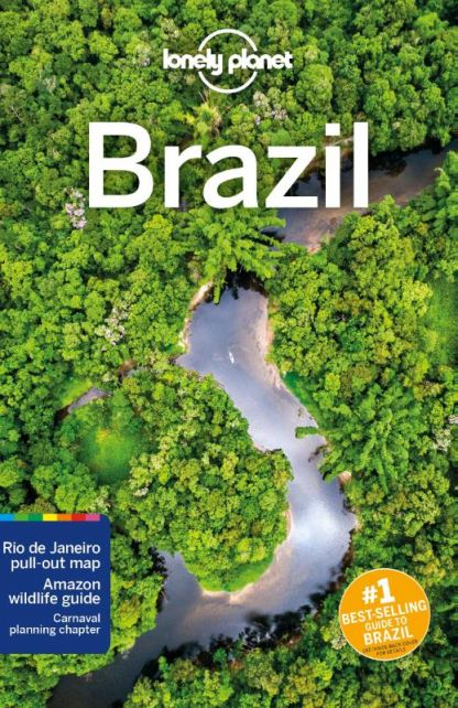 Lonely-Planet-Brazil