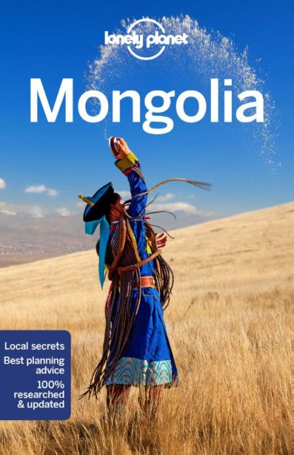 Lonely-Planet-Mongolia