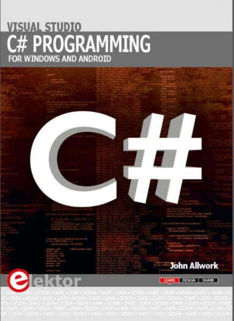 C#-Programming-for-Windows-and-Android