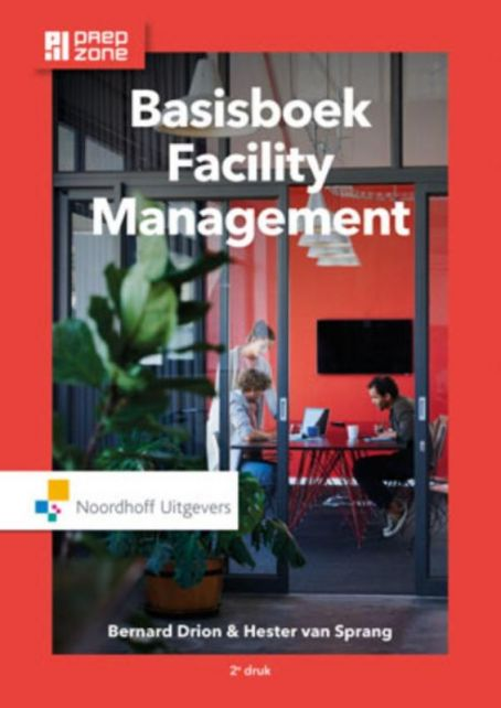 Basisboek-facility-management