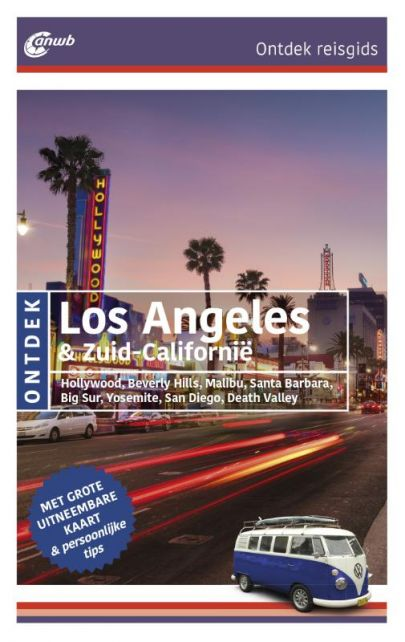 Los-Angeles-&-Zuid-Californië