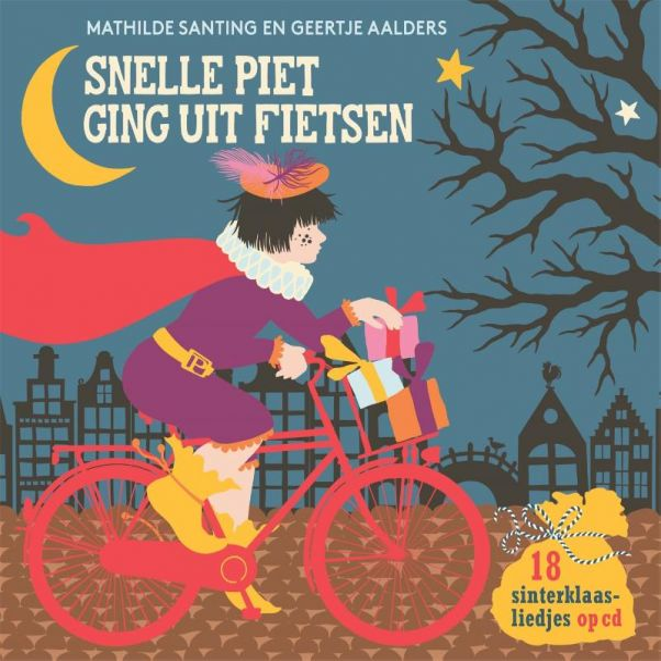 Snelle-Piet-ging-uit-fietsen