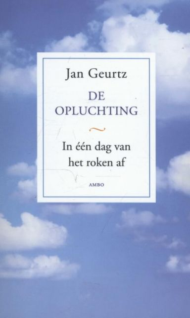 De-opluchting