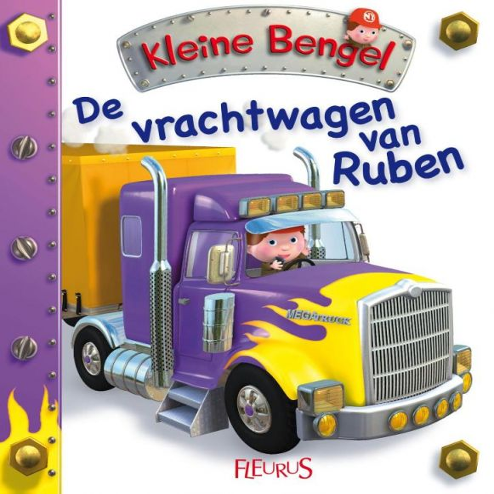 De-vrachtwagen-van-Ruben
