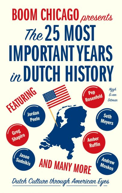 The-25-Most-Important-Years-in-Dutch-History