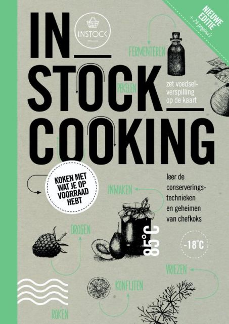 Instock-cooking