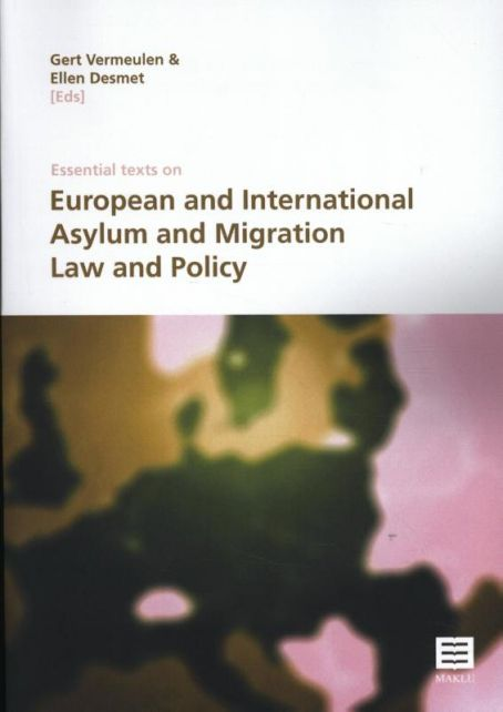 Essential-texts-on-European-and-international-asylum-and-migration-law-and-policy