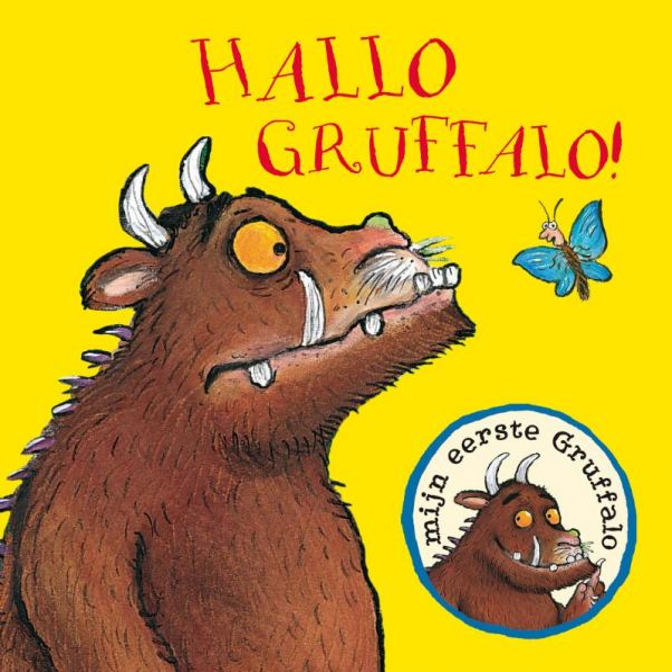 Hallo-Gruffalo!