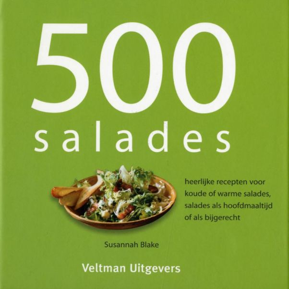 500-salades