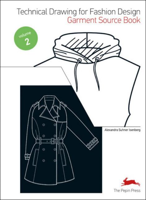 Technical-drawing-for-fashion-design-2-Garment-source-book