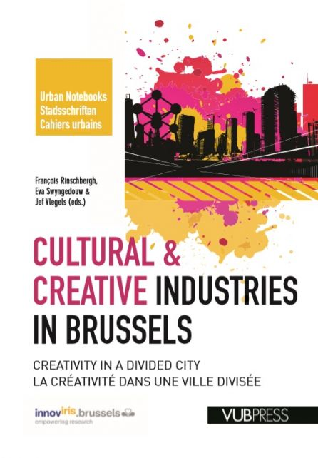Cultural-&-creative-industries-in-Brussels