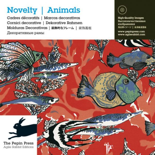 Novelty-Animals