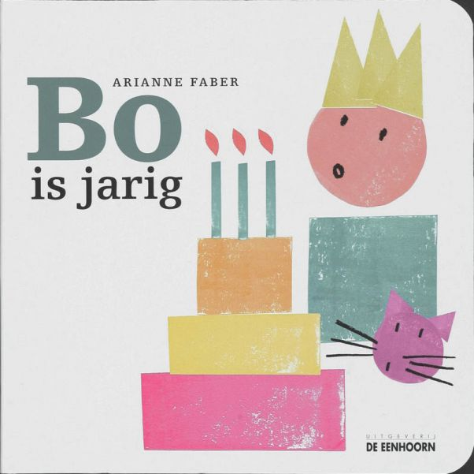 Bo-is-jarig