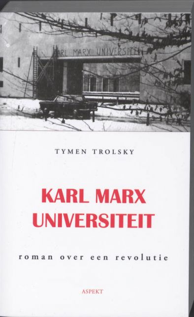 Karl-Marx-Universiteit