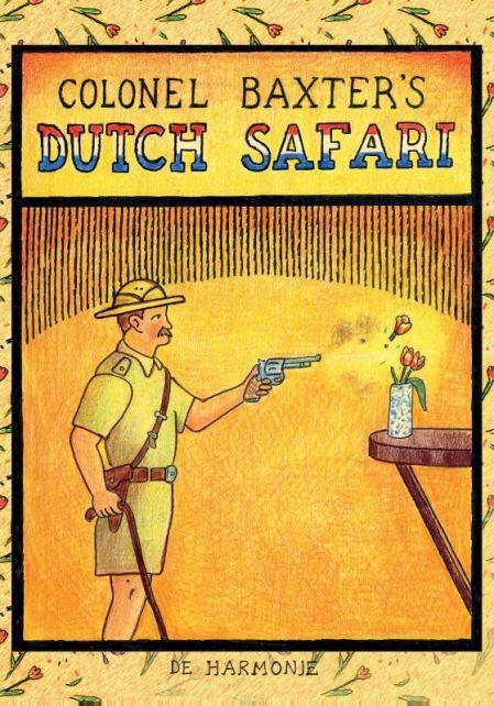Colonel-Baxter's-Dutch-safari