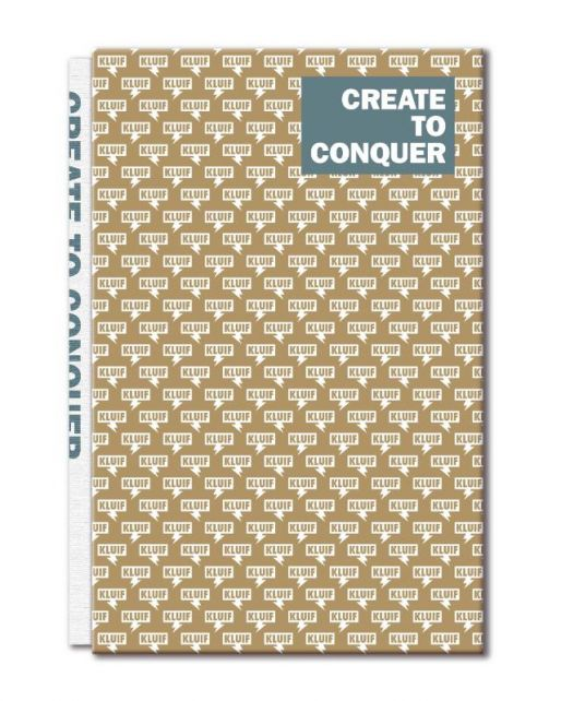 Create-to-Conquer