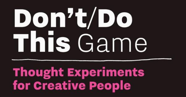 Don't/Do-This---Game