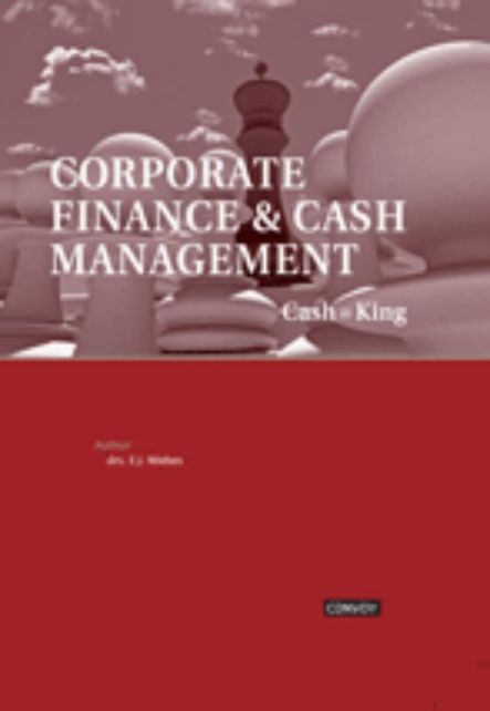 Corperate-Finance-en-Cash-Management