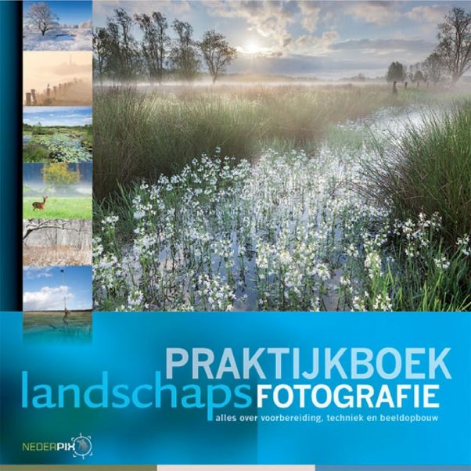 Praktijkboek-landschapsfotografie