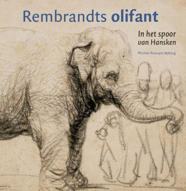 Rembrandts-olifant