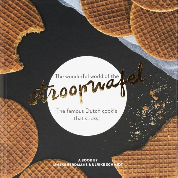 The-wonderful-world-of-the-stroopwafel