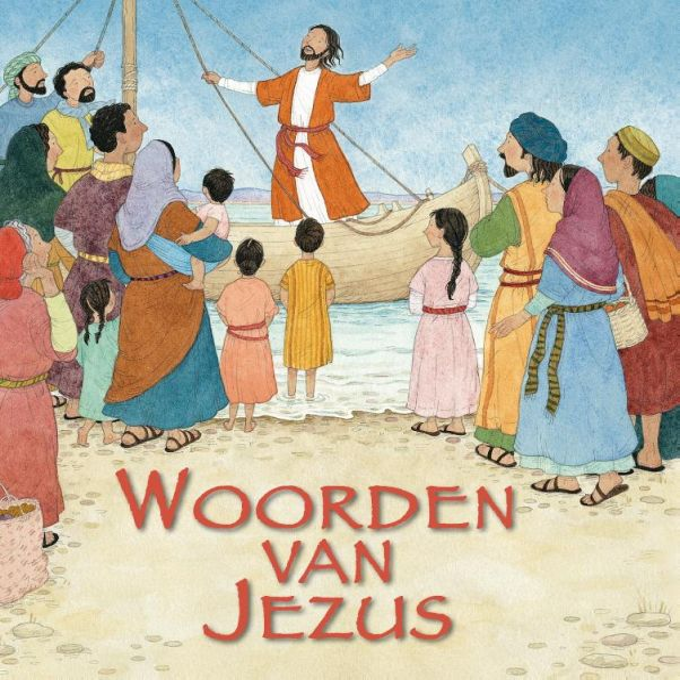 Woorden-van-Jezus