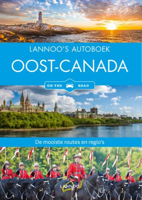 Oost-Canada-on-the-road