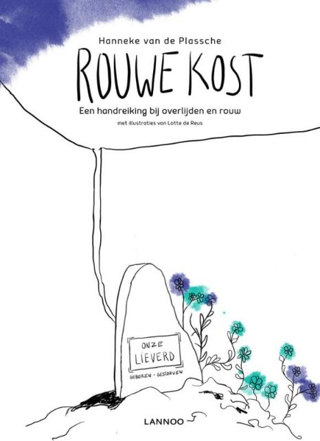 Rouwe-kost