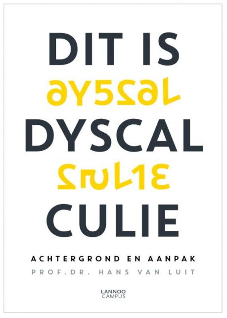 Dit-is-dyscalculie
