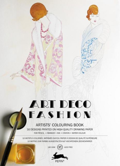 Art-deco-fashion