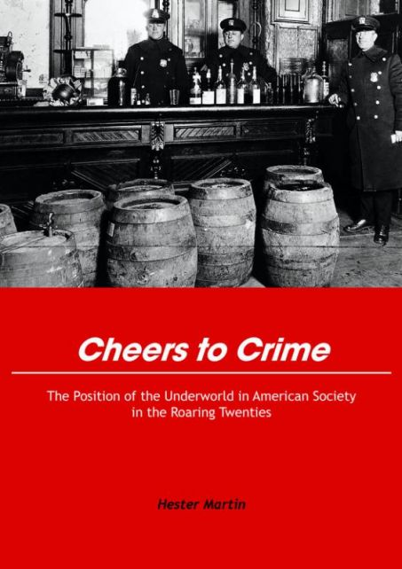 Cheers-to-Crime