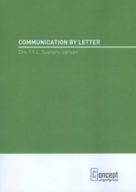 Communication-by-letter