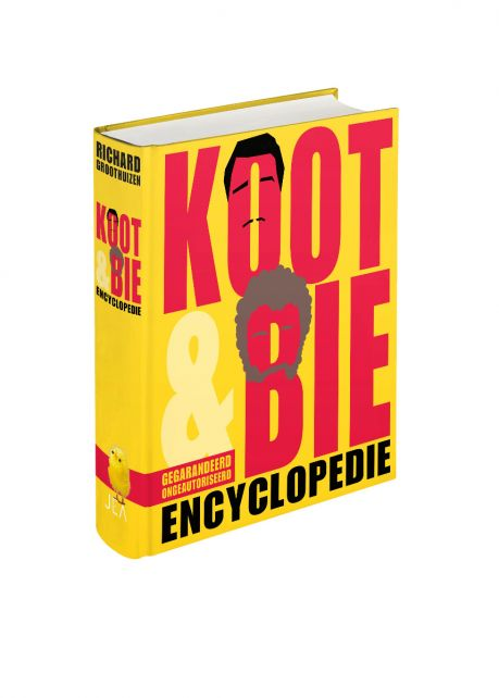 Koot-en-Bie-Encyclopedie