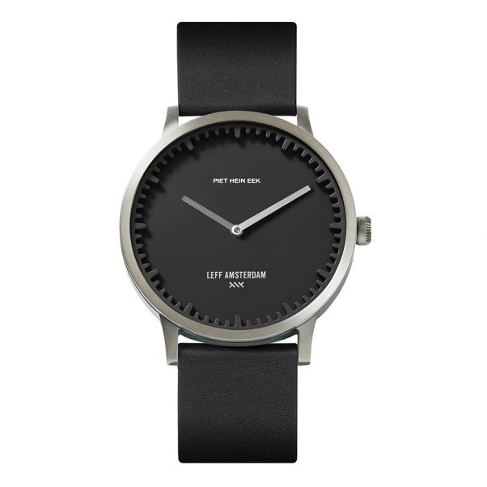 LEFF-Amsterdam-T40-Tube-horloge