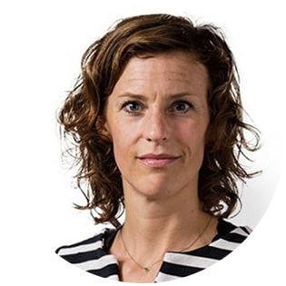 Annemarie Kas