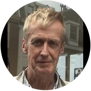 Neil van der Linden
